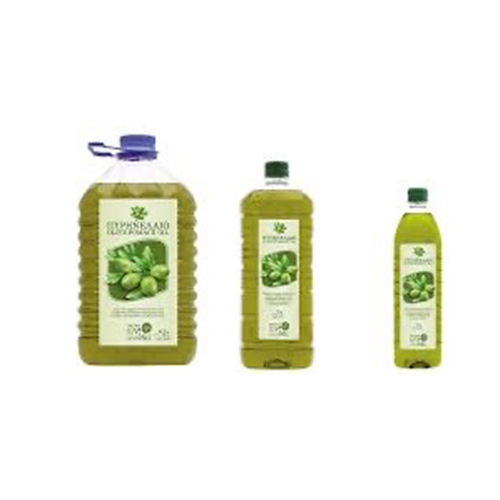 100% natural pomace olive oil from Greece