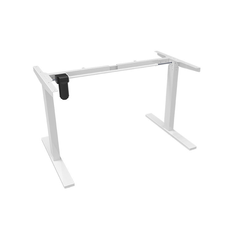 China manufacturer school electric adjustable height sit stand student desk