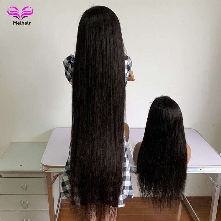 40inch Human Hair Wigs Top Quality 40inch Full Lace wigs High Quality 40inch lace wigs