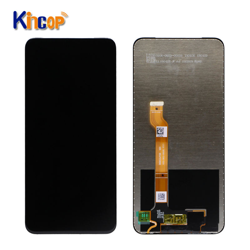 Original mobile phone LCD For oppo F11Pro Touch Screen Display Digitizer Assembly Replacement For oppo F11 Pro LCD