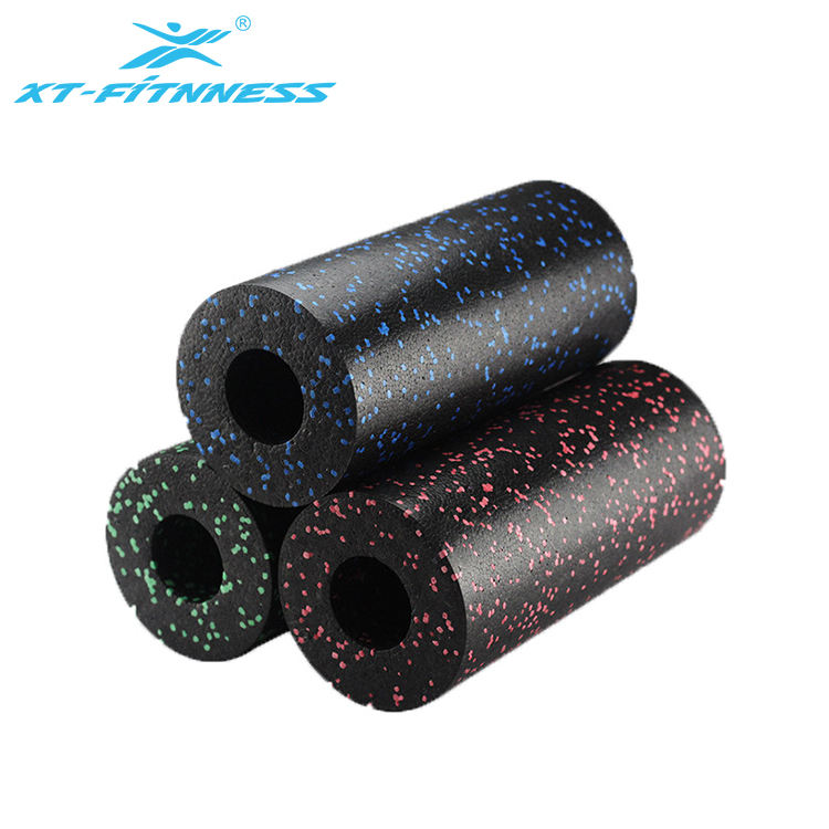 Gym Roller Customized Yoga Pilates Hollow Massage High Density EPP GYM Roller