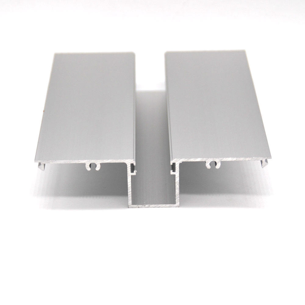 Hot Aluminium window profiles for wardrobe door sliding door extrusion/Aluminum profile sliding window