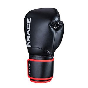 Top Quality Professional Custom Durable Training Leather Boxing Gloves