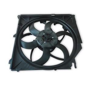 Qiilu Rel/é de ventilador de enfriamiento auto