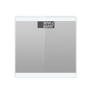 70% Off Wholesale Spot Product Inventory Product 180Kg 396Lb Tempered Glass Digital Bathroom Scale