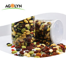 AGOLYN Daily Organic Healthy Snacks Mixed Nuts