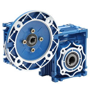 Y NMRV 050 series low rpm ratio worm gearbox worm gear reducer