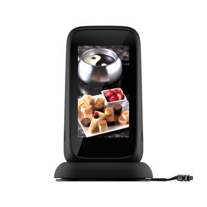 Innovative gadgets new technology 2019 restaurant phone charging station