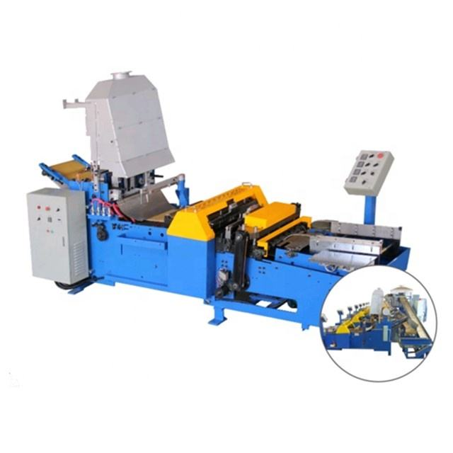 Industrial lead acid battery grid casting machine