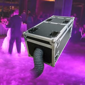 3000W Water Low Fog Machine