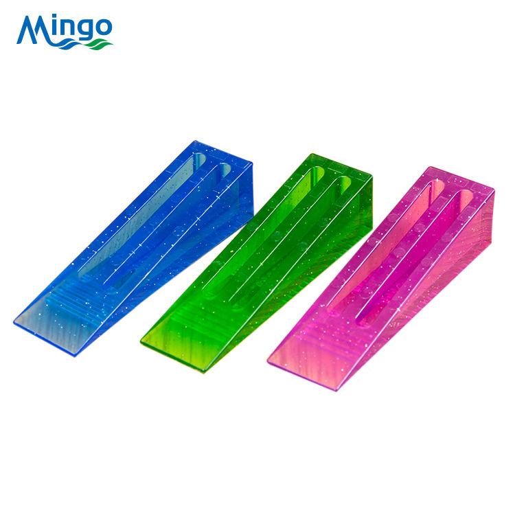 Solid Door Stopper Rubber Door Stop Wedge Solid Window Stopper
