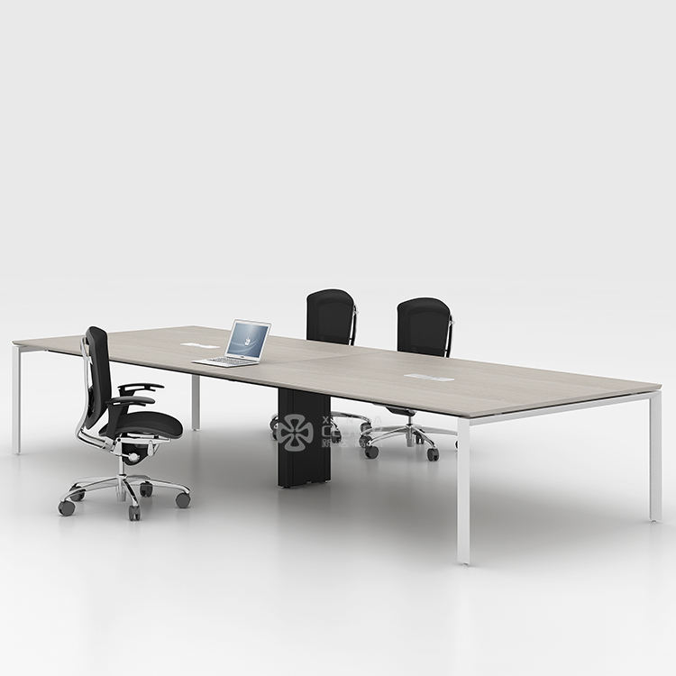 Office furniture desk modern conference room table used in meeting
