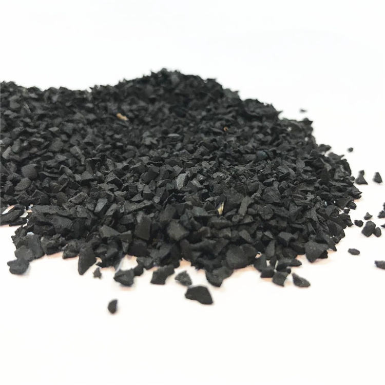 ENOCH UV- resistance recycled SBR Rubber granules for soccer grass