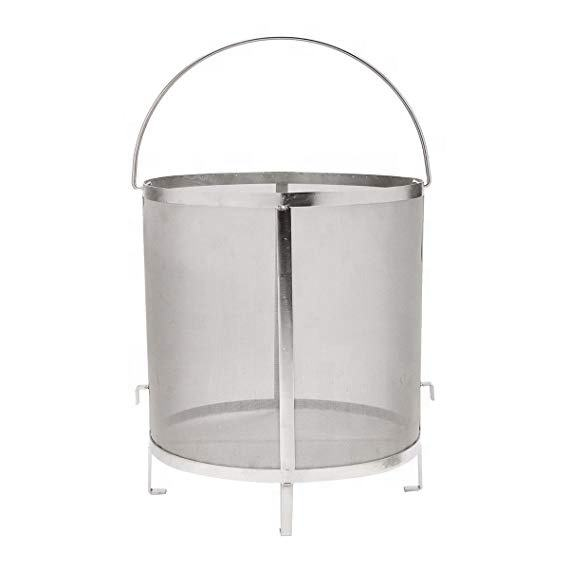 300 Micron Stainless Steel Hop Filter /Hop Spider