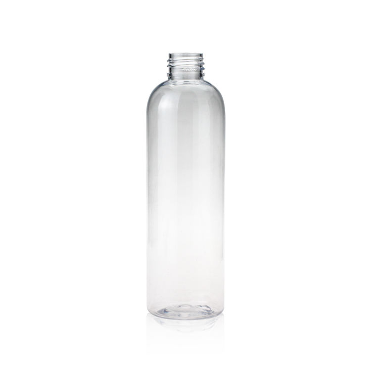 250ml Recycling Shampoo Flasche Schwarz airless Pumpe Kunststoff Squeeze Flaschen <span class=keywords><strong>Lotion</strong></span> Leere PET Hand Waschen <span class=keywords><strong>Flüssigkeit</strong></span> Seife Flasche
