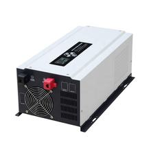 Low Frequency Off-grid Pure Sine Wave Solar 1000w 1500w 2000w 3000w 4000w 5000w 6000w Inverter Power Inverter with Charger