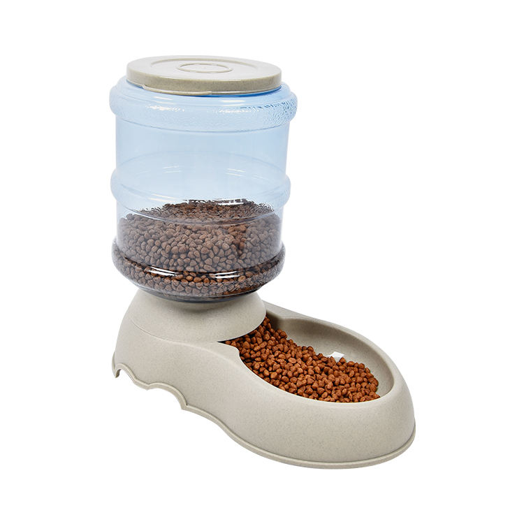 Automatic Environment-Friendly Healthy Dog Cat Pet Feeder