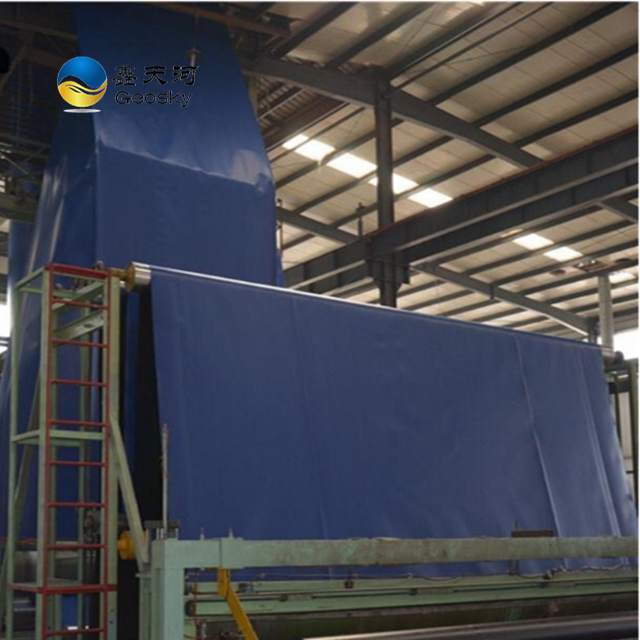 Lldpe Waterproof Geomembrane For Landfill