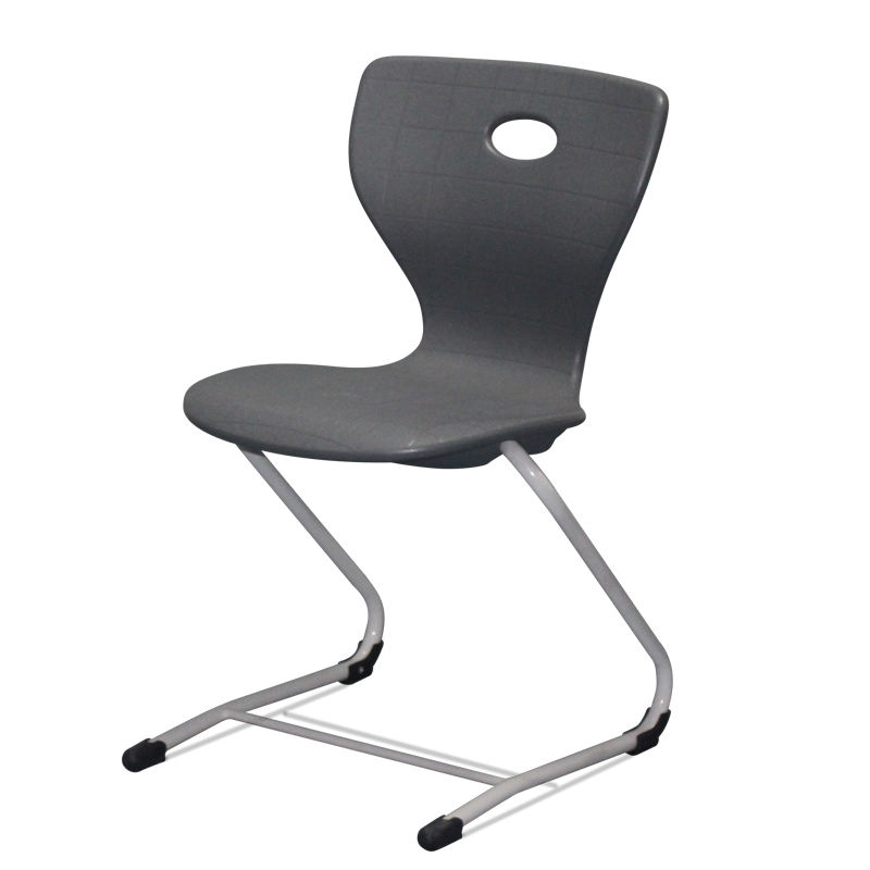 ECO-friendly PP School Furniture Classroom Plastic Chair Board