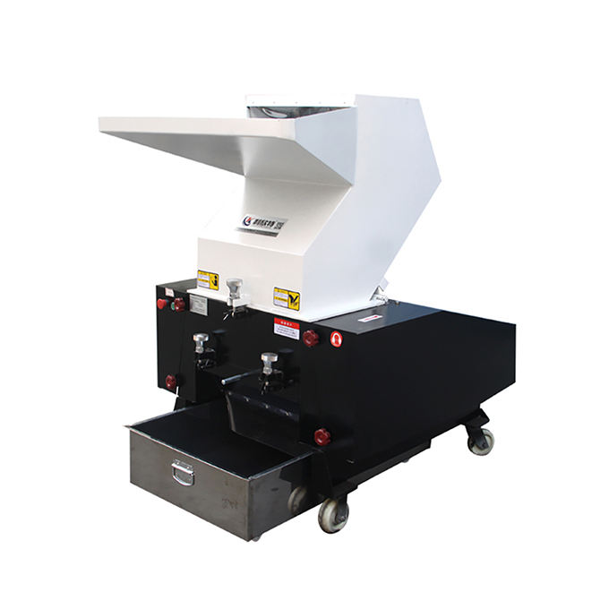 Automatic Low Noise Industrial Grinding Plastic Bag Shredder Crusher , Factory Price Crushing Plastic Bottle Crusher Machine