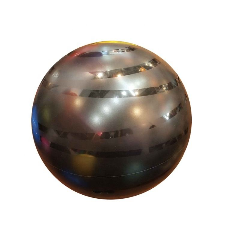 OKPRO ECO-friendly Anti Burst Exercise Ball Fitness Balance Yoga Ball