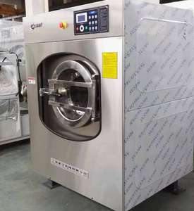 20kg washer extractor price laundry washing machine for sale