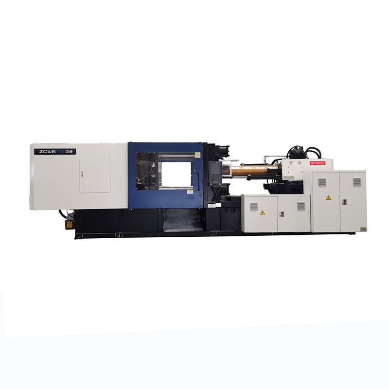 GF460KC High pressure injection molding machine automatic injection molding machine