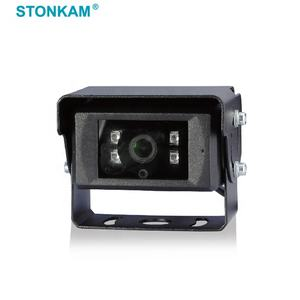STONKAM 1080P hd waterproof rear view mirror revers camera kit reverse camera with 10.1