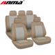 wholesale custom Universal PVC leather car seat cover