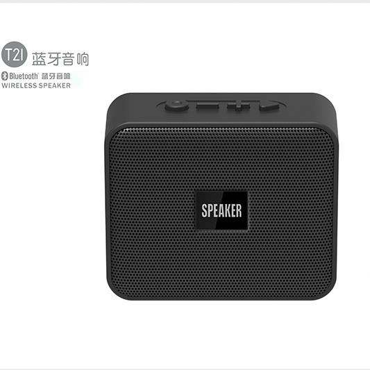 New arrival orange bluetooth mini speaker With High Click