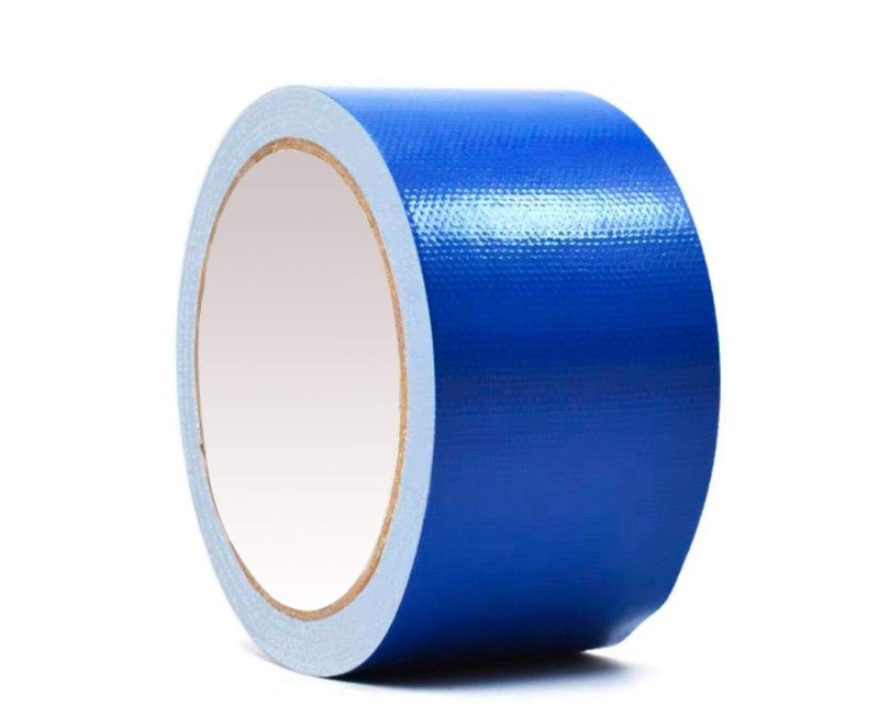 48mm*10m Multi-Function Gaffer Tape Black Cheap Duct Tape
