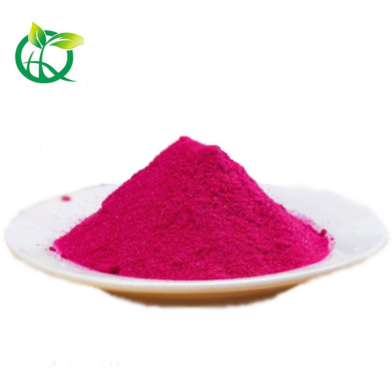 Factory Supply Pure red dragon fruit powder/dragon fruit powder/pitaya powder
