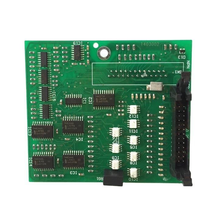 For Domino User interface card board DB25036 for Domino A100 A200 A300 A series printer