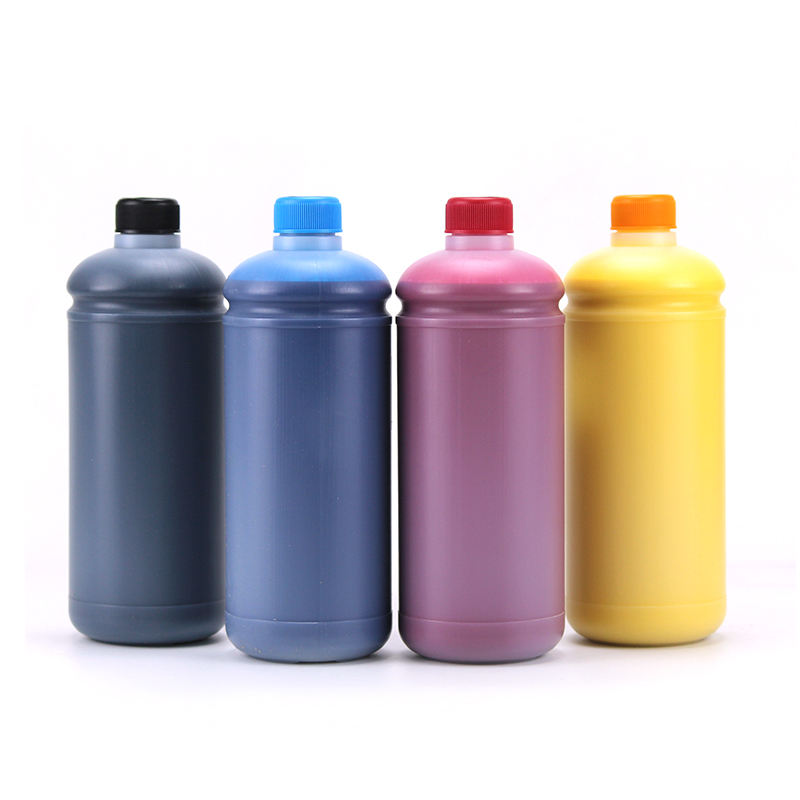 11 colors 1000ml/bottle waterproof refill ink art paper pigment ink for EPSON Stylus Pro 7700 7900 7890 9890 7900 9900 printers