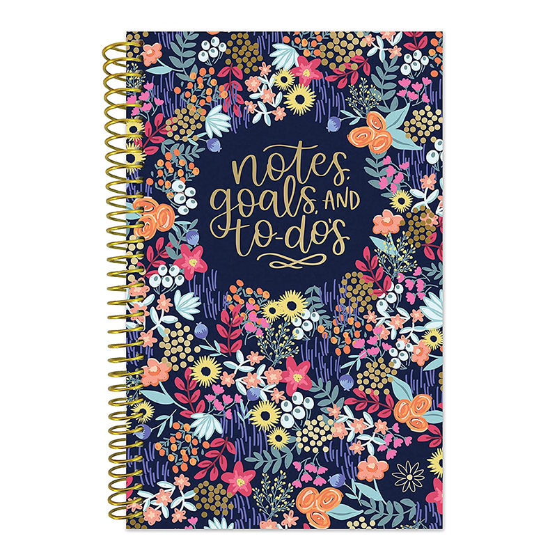 Daily Planners to-Do List Notebook Tear Off Pages