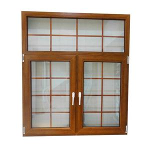 Upvc windows safety window grill design china rv vinyl window