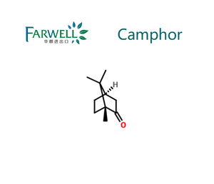 Farwell Synthetic Camphor raw material 76-22-2