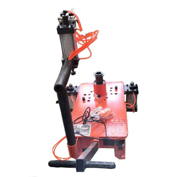 Manufacturer In China 100% Full Test Tubeless Tyre 110V 600-700-750 Tire Changer Heavy Duty
