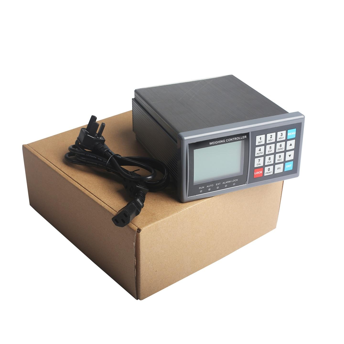 China factory electronic Belt Weigh Feeder Controller with ration flow feeding
