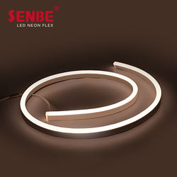 Senbe Lighting led neon strip F21B PVC 24V 12V Pixel Silicon