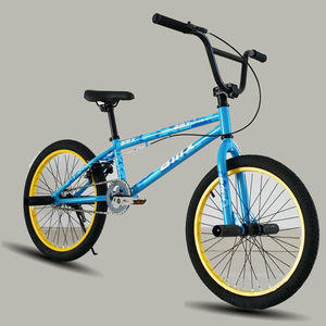 20 inch Cool mini best quality and cheap bicycle BMX freestyle show Stunt Acrobatic Bike