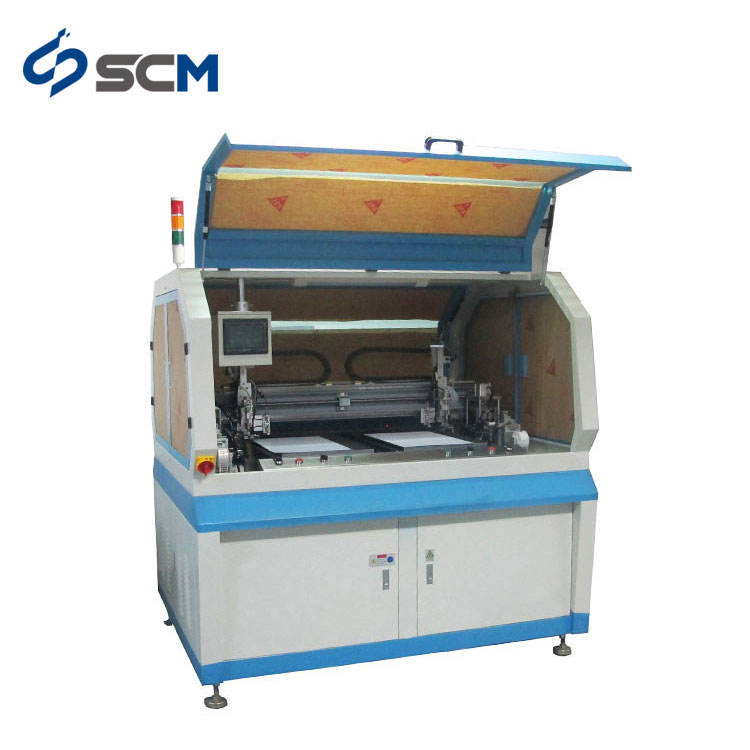 Strip Module Mounting Machine Use to Placing the Chips Adopt Automation Technologies