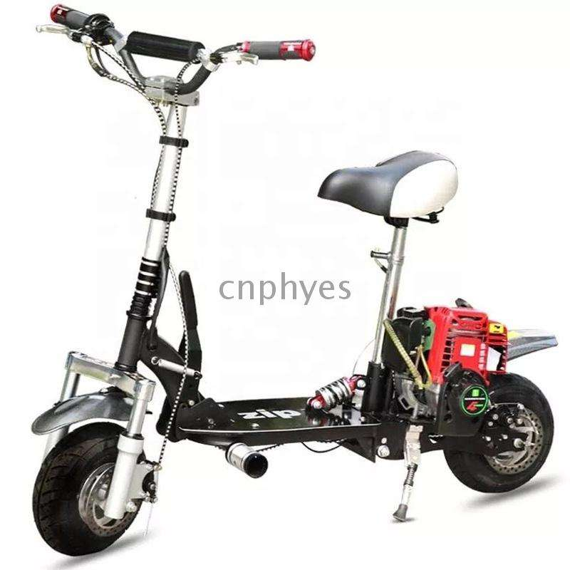 De moda de <span class=keywords><strong>49cc</strong></span> scooter de gasolina <span class=keywords><strong>motor</strong></span> mini vespa de gas