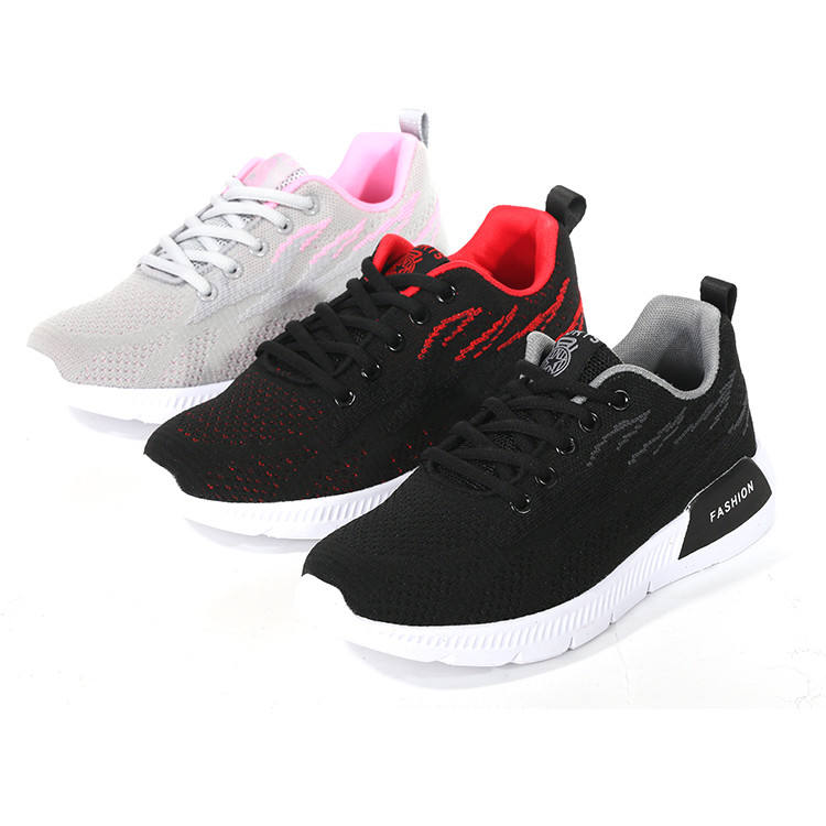 Gros Femmes en Cours D'exécution <span class=keywords><strong>Tennis</strong></span> Mode Casual Baskets Fitness Athlétique Léger En Plein Air Formation Chaussures