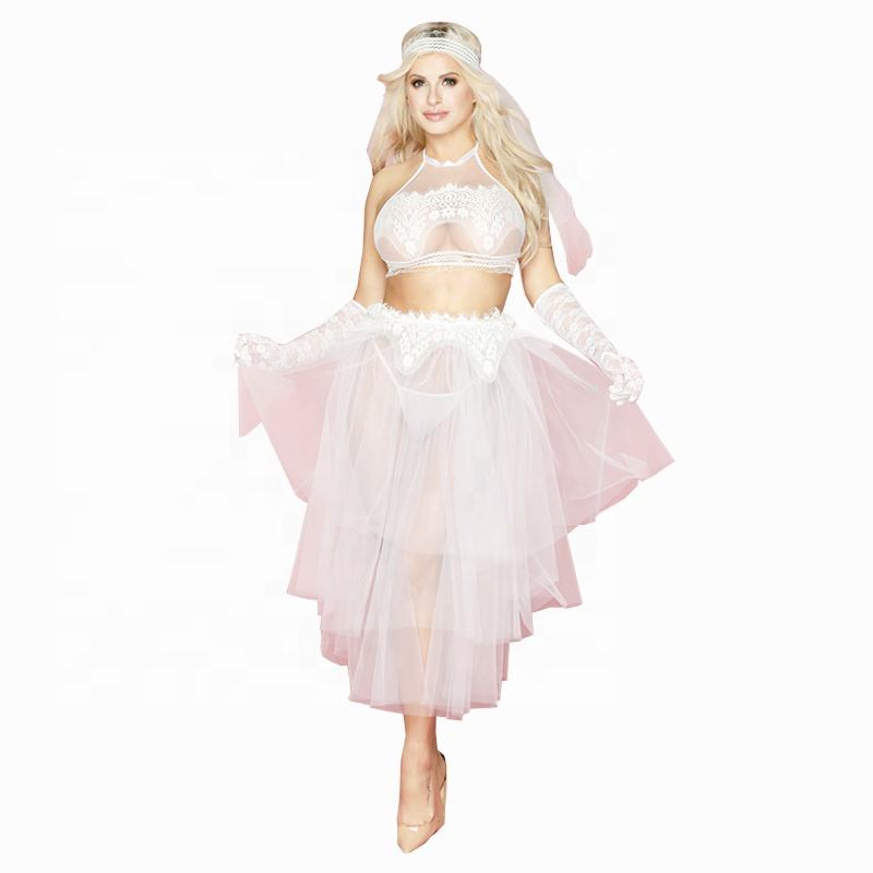 China Top Manufacturer Bridal Sexy Lingerie Factory wholesale