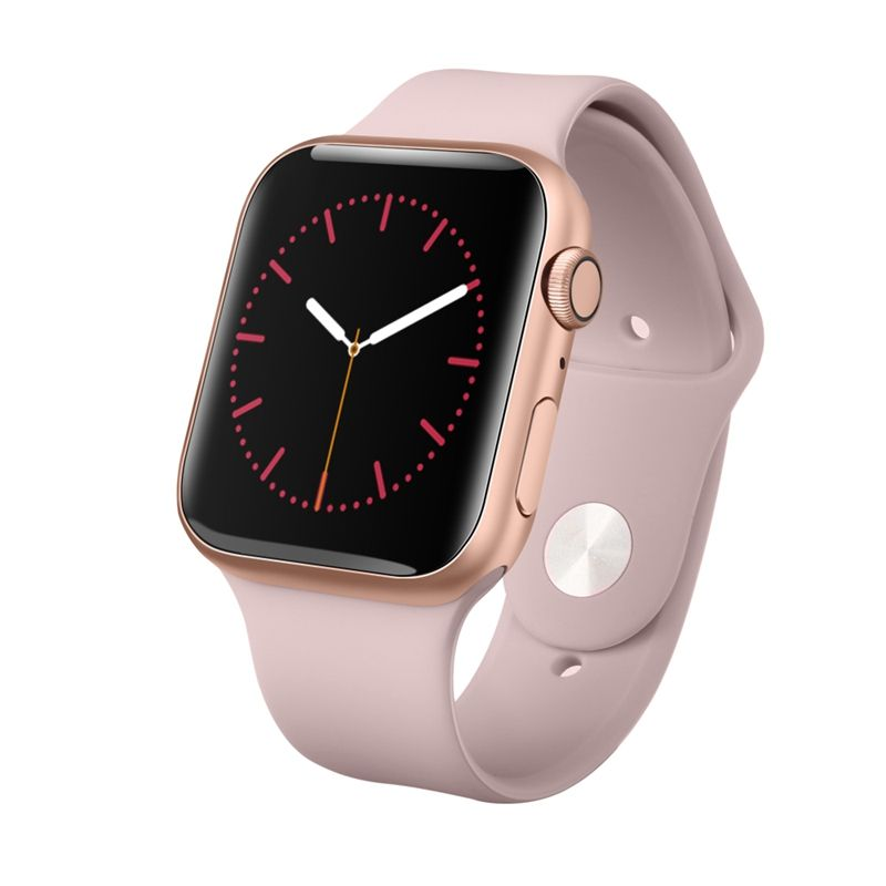 Newest Wireless Charging Hot Selling Smart watch i7 Series 5 Bluetooth Call Heart Rate Monitor ECG Smartwatch with GPS