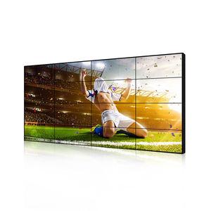 Nhà Máy Giá HD Thông Minh TV LCD Bức Tường Video Với Samsung LCD Hiển Thị HD