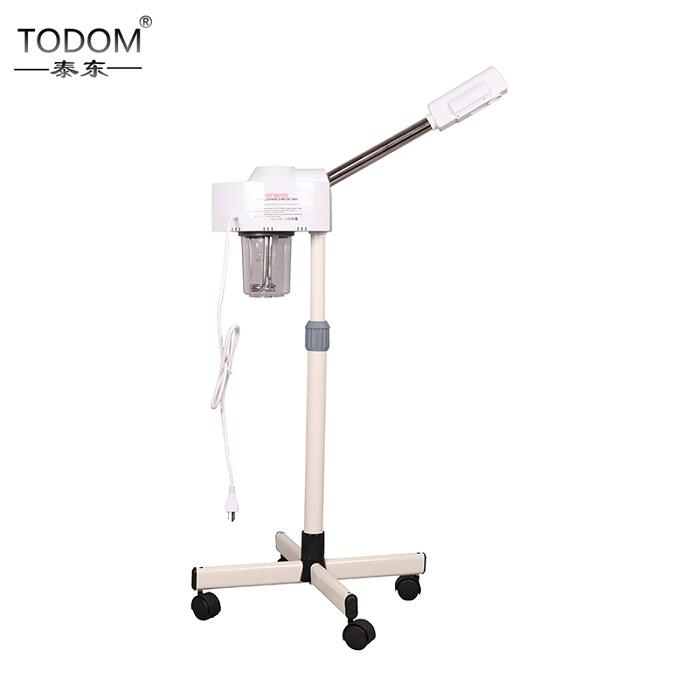 Brand new technology salon facial cleansing ozone vapozone steamer