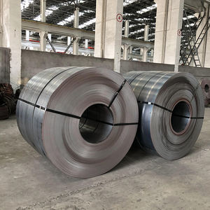HR coil Q235 pickled oiled hot rolled carbon steel coil