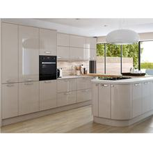 Australia typical wholesale price modular modern design kitchen